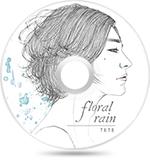 Floral Rain